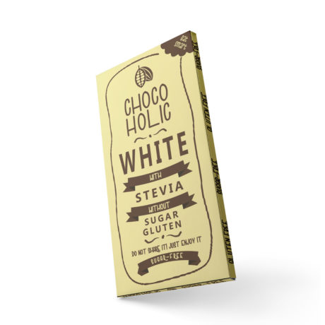 Chocolate-White