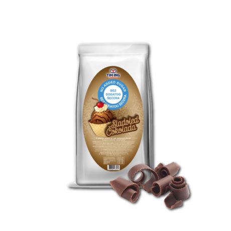 Sladoled-cokolada