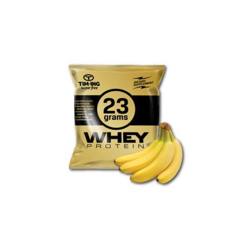 Protein-23-Banana