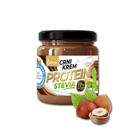Crni-protein-krem