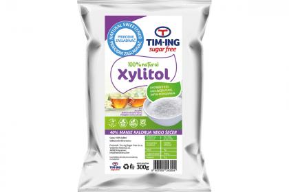Xylitol natural 300g